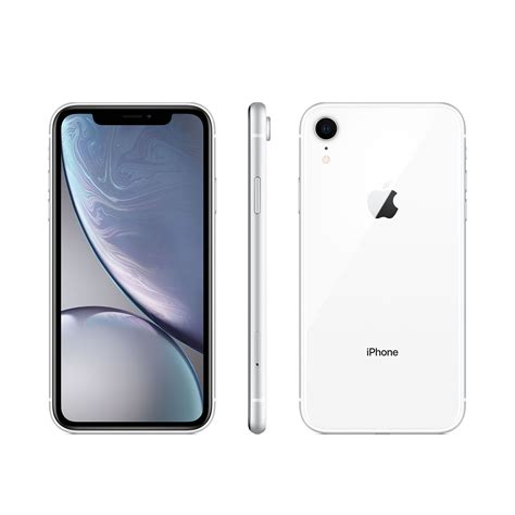 apple mryd2zp a white iphone xr 128gb all smart phones smart phones computing mobile