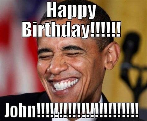 Obama Birthday Meme - funny hello memes pictures to funny birthday memes for
