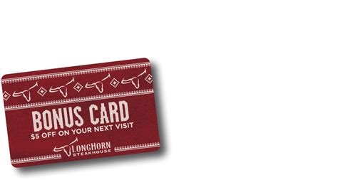 Array Gift Card Phone Number - gift cards longhorn steakhouse restaurant