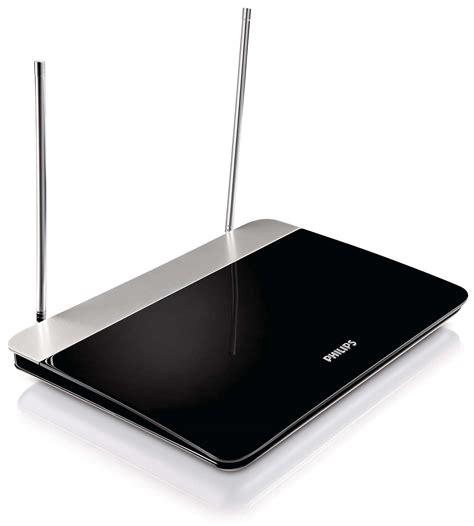 lificatore antenna tv da interno digital tv antenne sdv6227 12 philips