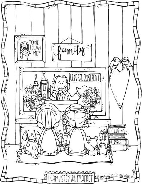 general conference coloring pages 295 best lds clip images on clip
