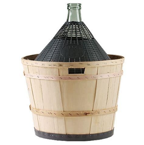 damigiane con rubinetto vendita di damigiane in vetro per vino cadamuro