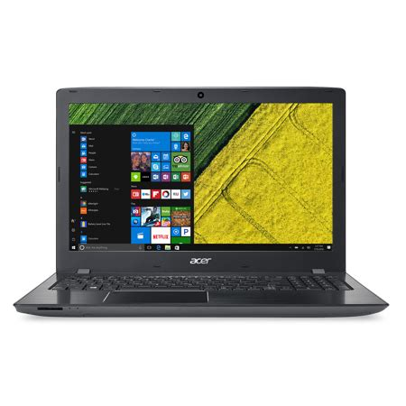 acer aspire e15 e5 575 5157 15 6 inch hd screen intel i5 7200u processor 6gb ddr4