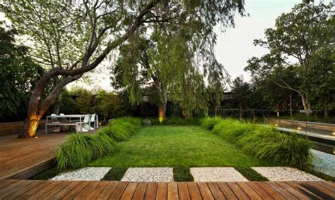 garden design from eckersley garden architecture family - Family Garden Design Ideas