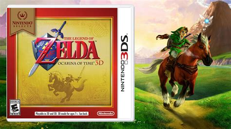 Kaset 3ds The Legend Of Ocarina Of Time 3d the legend of ocarina of time 3d nintendo 3ds only 13 17 regularly 19 88 hip2save