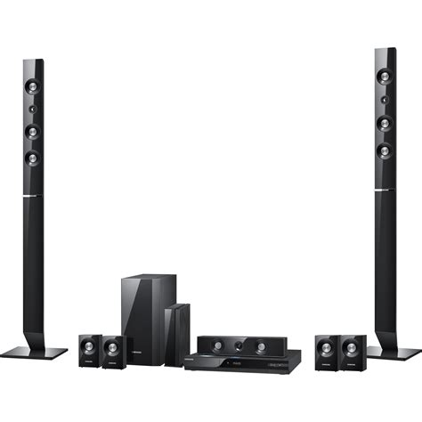 Samsung 7 1 Soundsystem by Samsung 7 1 Channel Surround Sound Home Theater
