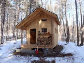 Tiny Cabins Simple Living In A Tiny Cabin Tiny House Pins