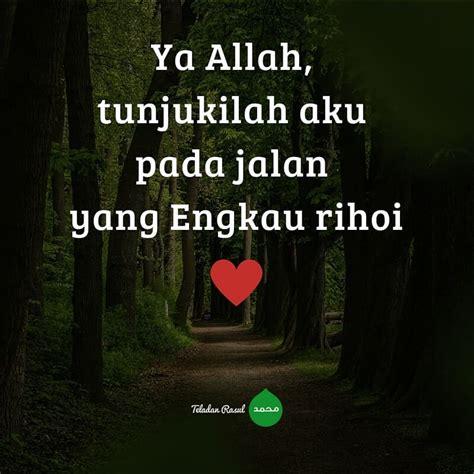 kata mutiara doa  nasehat islam motivasi kehidupan