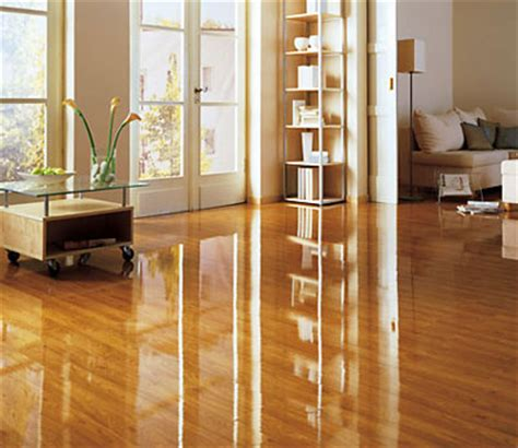 hardwood bamboo and laminate flooring pros and cons
