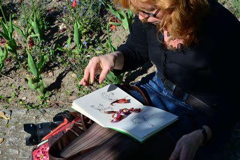 Britzer Garten Pfingsten by Zeichnen Im Britzer Garten Susanne Haun Susanne Haun