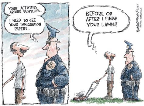 political cartoons on immigration political cartoon 1 jmac90 s blog