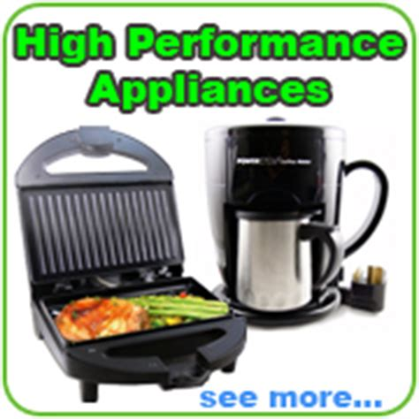 12 volt kitchen appliances 12 volt tv dvd 12volt products appliances non 12volt