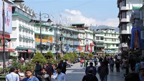hotels  mg road gangtok sikkim rouydadnewsinfo