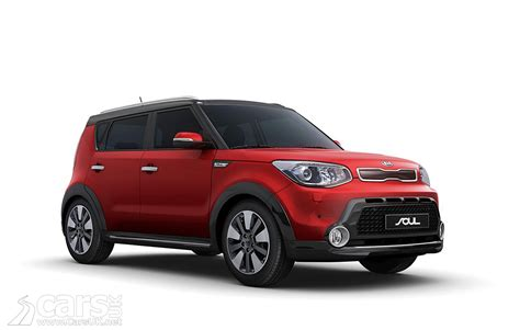 How Much Is The Kia Soul 2014 2014 Kia Soul European Spec Pictures Cars Uk
