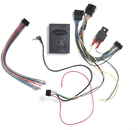 metra gmos 04 trailblazer wiring diagram 70 chevy steering