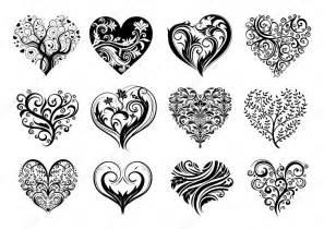 12 cora 231 245 es de tatuagem vetor de stock 169 azzzya 2257956