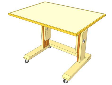 Student Desk Plans Student Desk Plans To Build