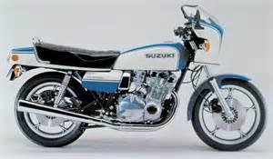 Suzuki Gs100 Suzuki Gs1000s