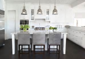 White Kitchen Island Lighting 10 Industrial Kitchen Island Lighting Ideas For An Eye Catching Yet Cohesive D 233 Cor