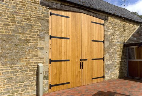 Custom Door And Gate by Kingerlee Ltd Made Custom Wooden Doors And Gates