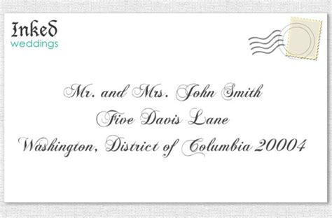 Married Both Doctors Wedding Invitation