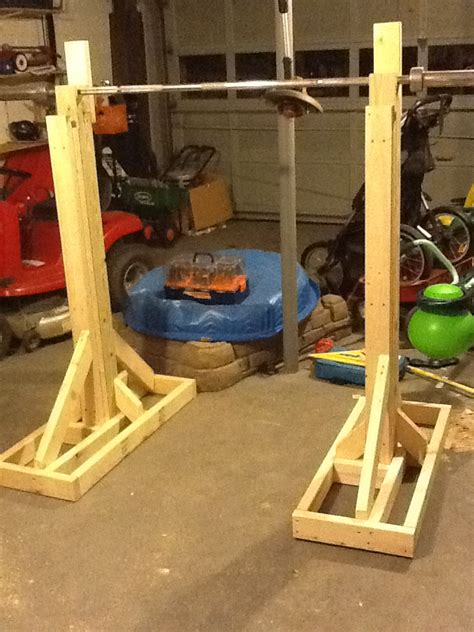 homemade bench press stand homemade squat rack bench press homemade ftempo