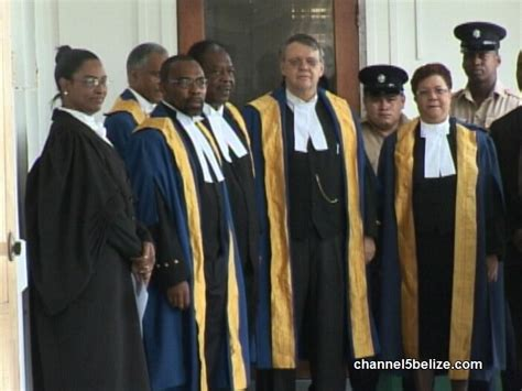 Search Ccj By Number Ccj Sessions Commence In Belize Gregory August Applies For Special Leave