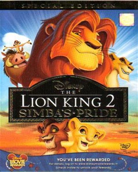 film the lion king 2 buy lion king 2 dvd online