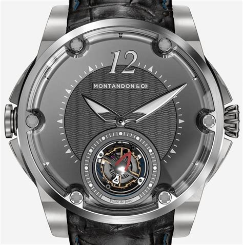 Exellence Watches 1 montandon achieves excellence with its 133k windward tma01 v1 american luxury