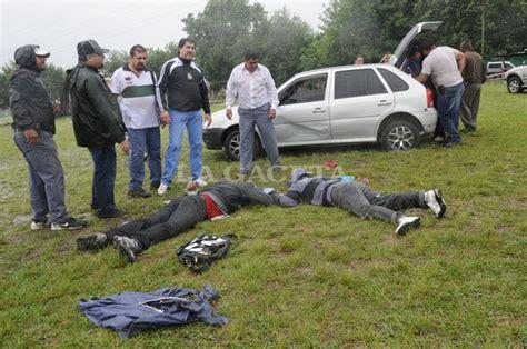 la gaceta aumento a la policia de tucuman 2016 dos delincuentes fueron baleados en un tiroteo con la
