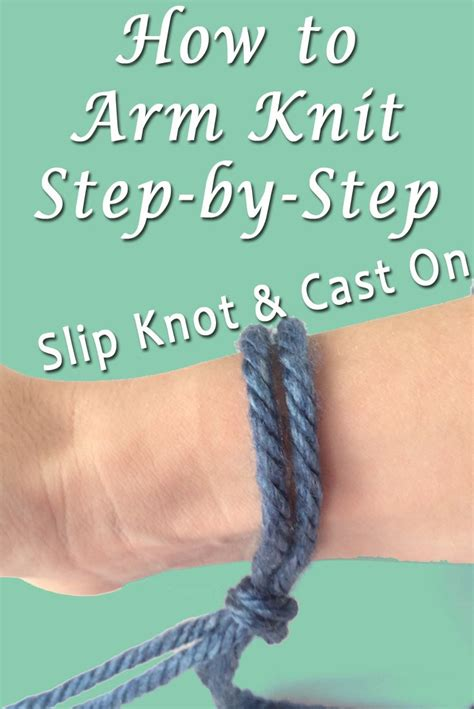 how to knit a blanket step by step 25 best ideas about arm knit scarf on arm