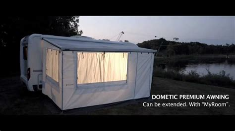 Trimline Awning Dometic Automatic Awning 2012 From Southdowns