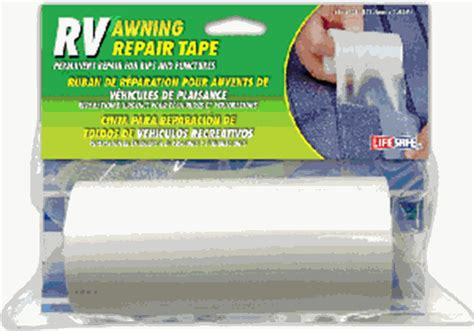 awning tape rv superstore canada rv awning repair tape 6 quot x