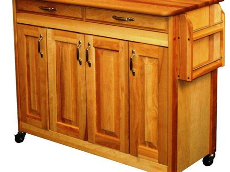 kitchen carts on wheels with drawers cabinets beds