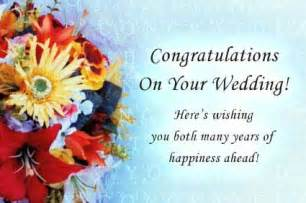 Wedding Wishes Msg The Best Wedding Wishes And Wedding Congratulations For Newly Married Couple Wooinfo