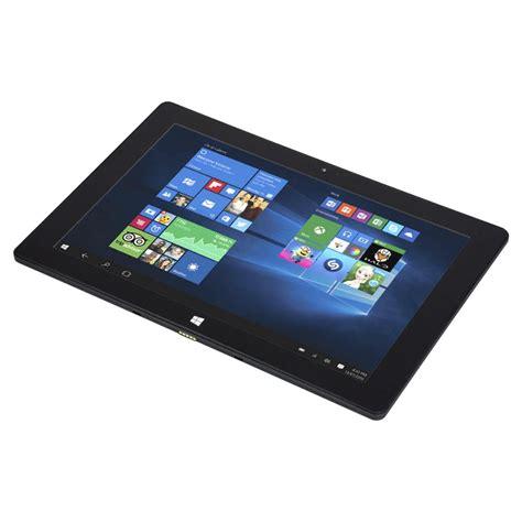 Tablet Cross Ram 1gb windows connect 10 1 quot tablet 32gb hdd 1gb ram wi fi windows 10 black 5025813004439 ebay
