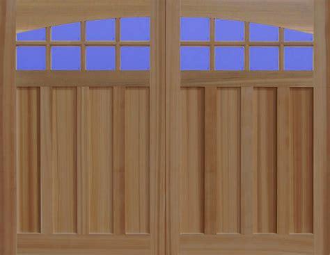 Wood Overhead Doors Wood Overhead Garage Doors For Sale In Pennsylvania Nicksbuilding