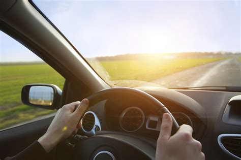 car driving driving safely safety driving tips for distance