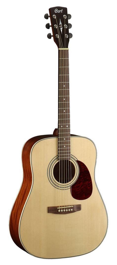 cort guitars cort earth 70 acoustic guitar acoustic guitars
