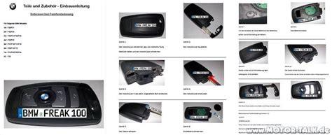 Bmw 1er Batterie Leer Tür öffnen by Bild 206304093 Batteriewechsel Funkfernbedienung Bmw