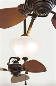 Harbor Dual Ceiling Fan Harbor Ceiling Fan 13 Efficiencies In