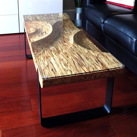Parallam Coffee Tables on Behance
