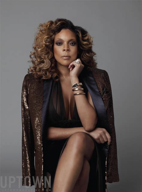 Wendy Williams Christmas Giveaway - 15 celebs that should ditch their weaves in 2015