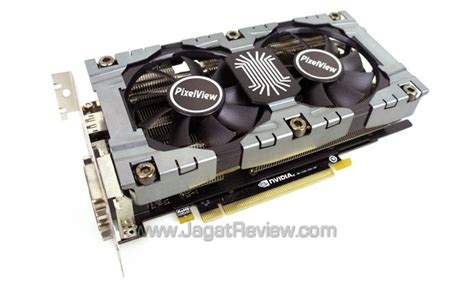 Vga Card Nvidia Gtx 660 Review Vga Nvidia Geforce Gtx 660 Ti Sli Performa Tinggi Dengan Dual Gpu Jagat Review