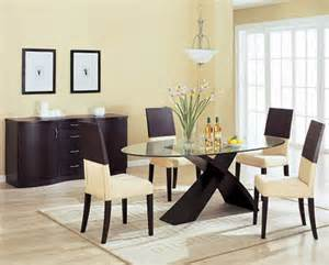Decorating Ideas For Dining Rooms Decoraci 243 N De Comedores Peque 241 Os