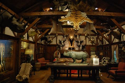 trophy room boston reckoning with the curious occurrence of taxidermy in contemporary the artery