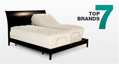 best bed brands top seven adjustable bed brands reviewed by best mattress