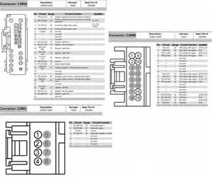 2005 ford f150 stereo wiring diagram autos post