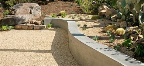 curved garden wall concrete wall concrete retaining wall curved wall
