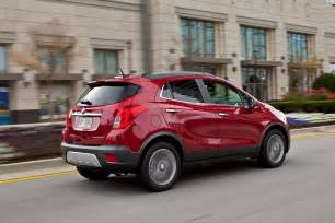 Encore Buick 2014 2014 Buick Encore Reviews And Rating Motor Trend